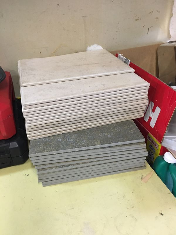 Free Tile For Sale In Kent Wa Offerup
