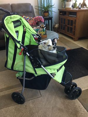 Pet stroller for Sale in Yuma, AZ