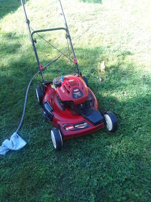 This is bill I work on all types of lawn mowers and more for Sale in Hyattsville, MD