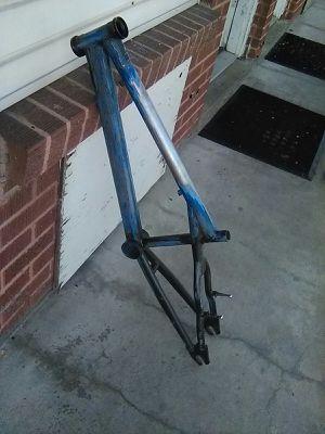 Bike Frame for Sale in Salt Lake City, UT