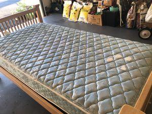 Twin bed for Sale in Manassas, VA
