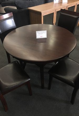 Round Table Ceres Ca.New And Used Dining Table For Sale In Ceres Ca Offerup