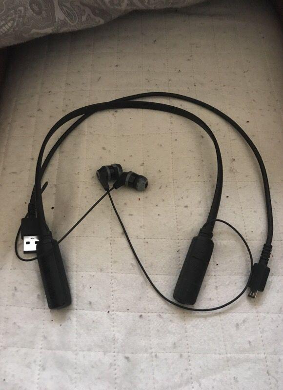Inkd wireless headphones