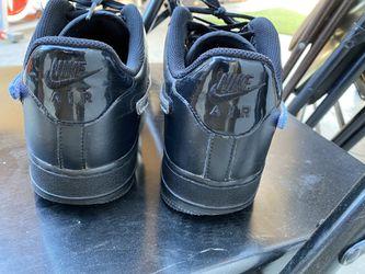Nike AF1 Removable swoosh Thumbnail