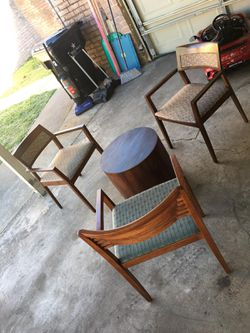 Garden or living room chairs Thumbnail