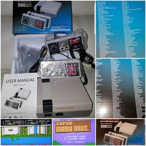 Mini game console for Sale in Alexandria, VA