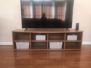 tv stand for Sale in Leesburg, VA