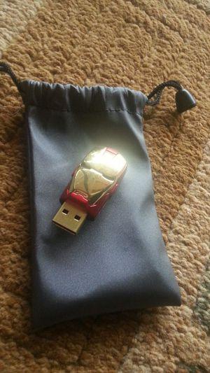 32gb Ironman thumb drive. for Sale in Moneta, VA