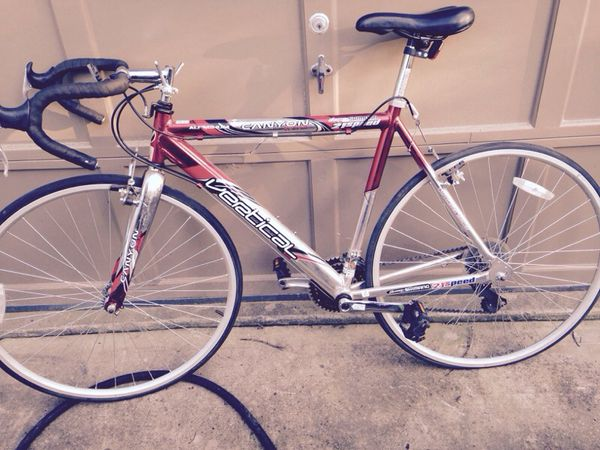 Vertical Canyon 21 speed Road bike for Sale in Alpharetta, GA - OfferUp
