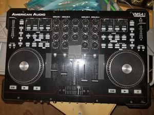 DJ American Audio VMS4.1 Pro for Sale in Silver Spring, MD