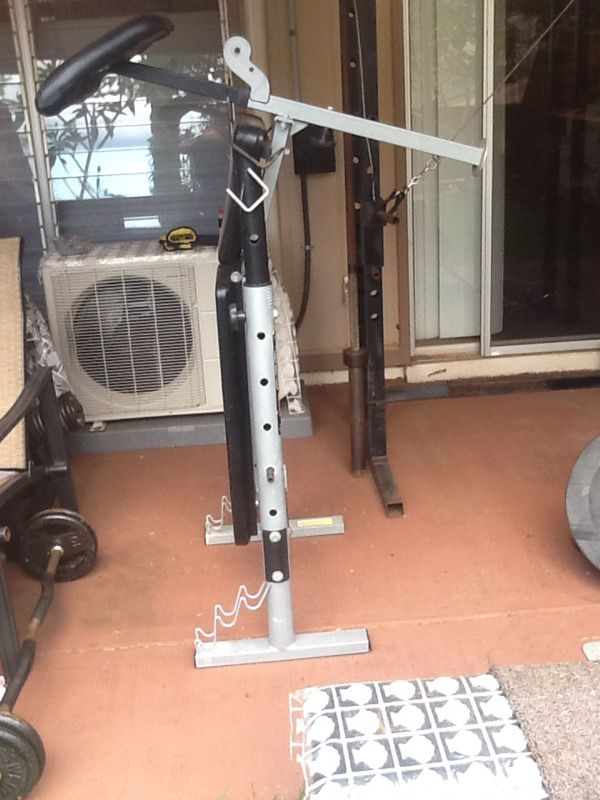 Weight Bench For Sale In Joint Base Pearl Harbor Hickam Hi Offerup Yesavailable at sportek retail store: weight bench for sale in joint base
