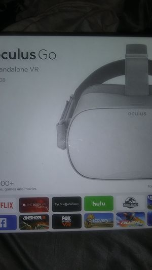 Oculus Go for Sale in New York, NY