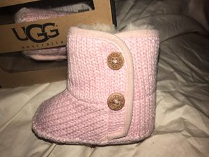 Baby Ugg boots for Sale in Las Vegas, NV