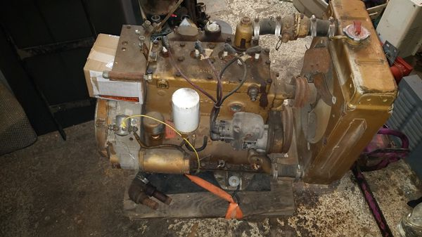 Ford 4cyl flathead rebuilt for Sale in Olyphant, PA - OfferUp