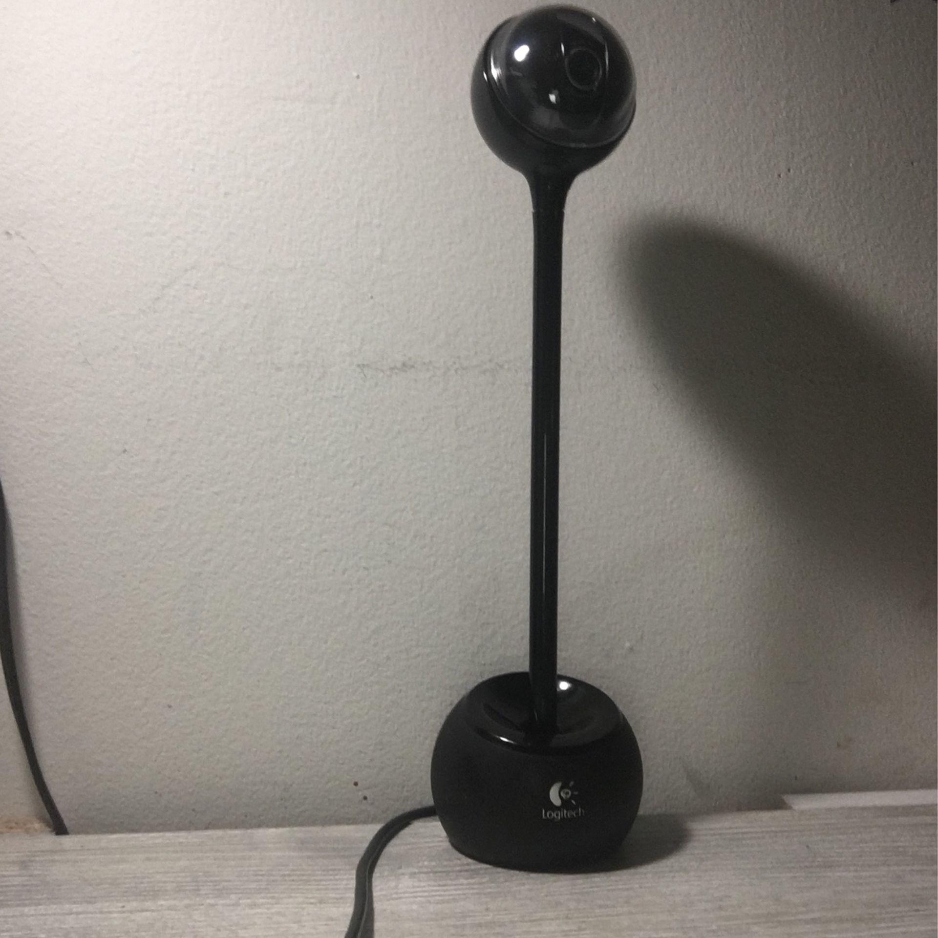 Carl Zeiss Tessar Webcam