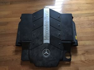 2000-2006 MERCEDES S500 S430 ENGINE AIR FILTER CLEANER BOX for Sale in Gaithersburg, MD