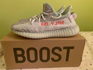 Yeezy Boost 350 (Blue Tint) 100% Authenticated! (Size 8) for Sale in Manassas, VA