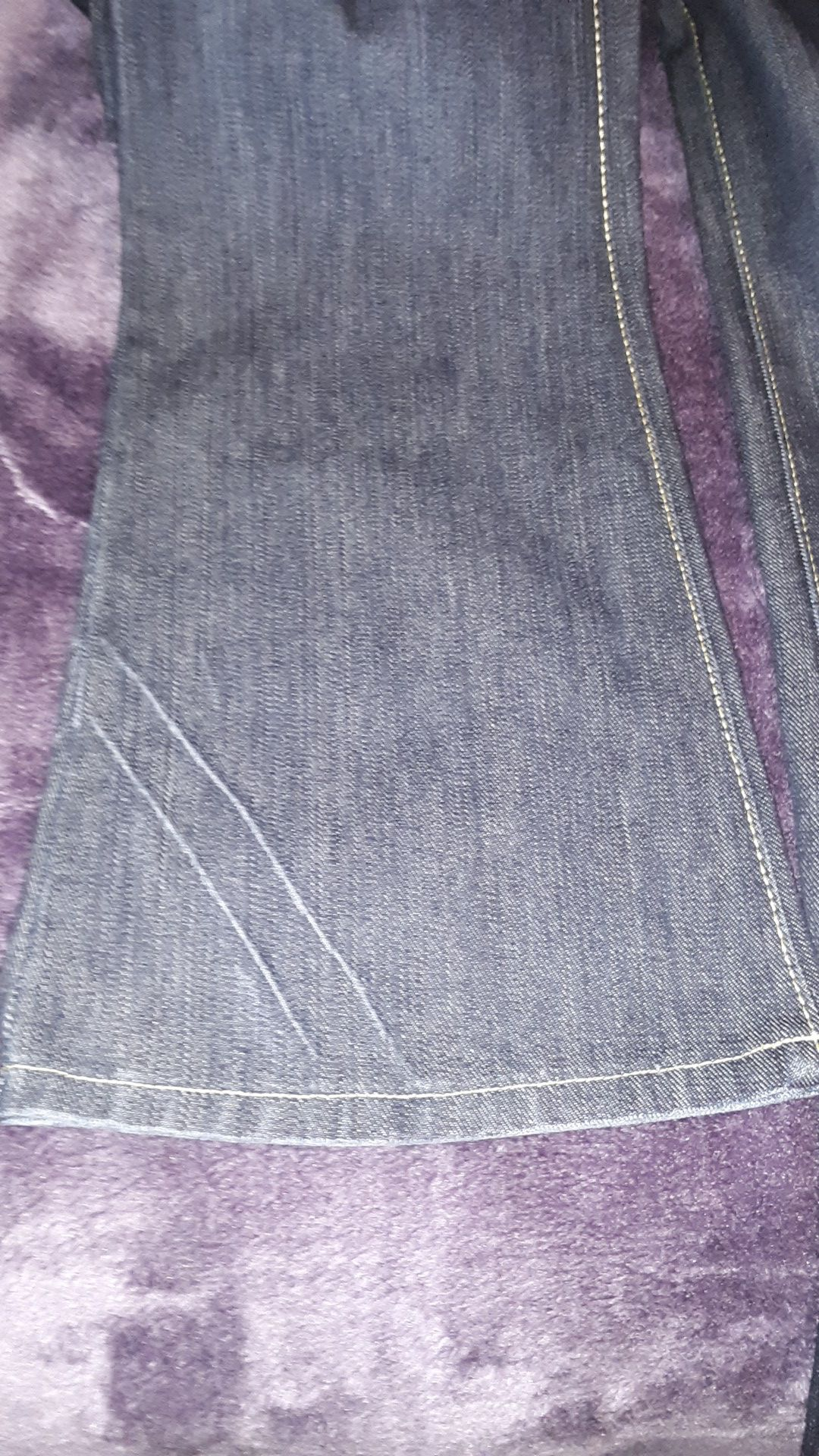 Vintage Cruel Girls Jeans