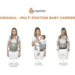 Ergobaby Multi Position Baby Carrier  Thumbnail
