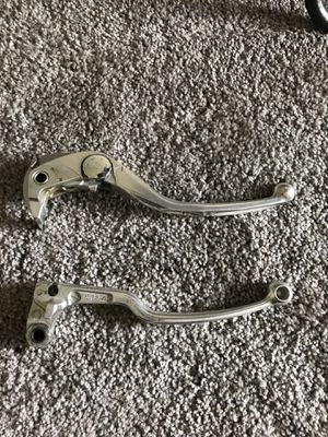 Brake and clutch handles for Sale in Rosedale, MD