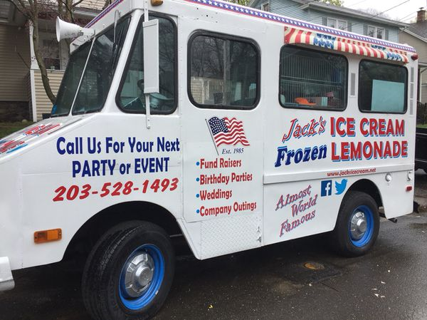 Ice Cream Trucks For Sale >> Ice Cream Truck For Sale In Waterbury Ct Offerup