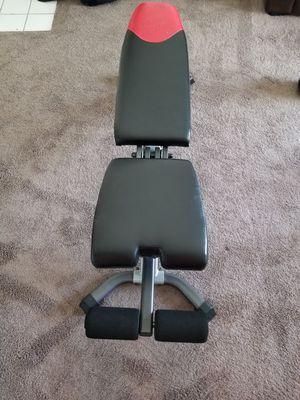 Bowflex SelectTech 3.1 Adjustable Bench for Sale in Orlando, FL