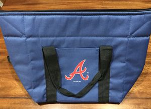 """Angels Soft Canvas Cooler - """"A"""" logo on the front for Sale in Winchester, CA"""