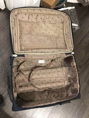 Travel bag for Sale in Atlanta, GA