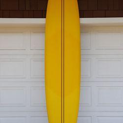"""9'2.5"""" Longboard Surfboard Thumbnail"""