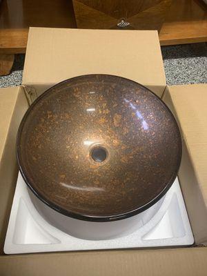 Photo Vessel Bowl Sink