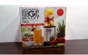 Magic bullet for Sale in Fairfax, VA