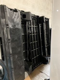 Truck bed storage system Thumbnail