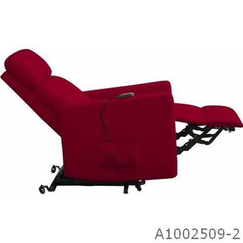424b5839781 ProLounger Power Lift Chair Microfiber Recliner