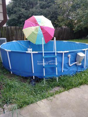Swimming Pool for Sale in San Antonio, TX