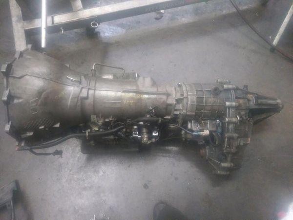 Chevy, gmc transmission 4L80E 4x4 for Sale in Dallas, TX - OfferUp