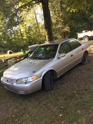 Toyota Camry For Sale In Phoenix Az Offerup