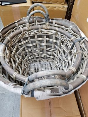 Set of 2 brand new baskets for Sale in Los Angeles, CA