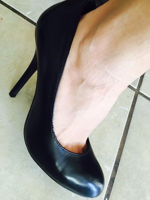 Shoes size 7 Cathy Jean