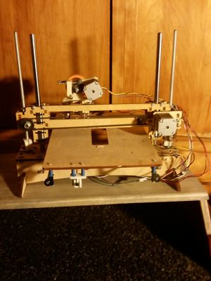 Prntrbot 3d printer for Sale in Seattle, WA