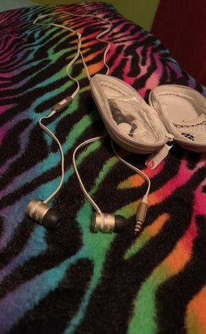 Beats urbeats headphones for Sale in Salt Lake City, UT