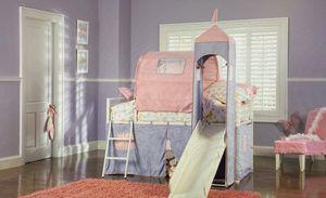 Photo Loft twin bed