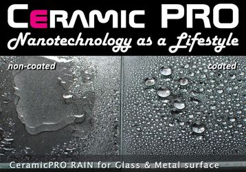 Protect your vehicle with ceramic coating Thumbnail