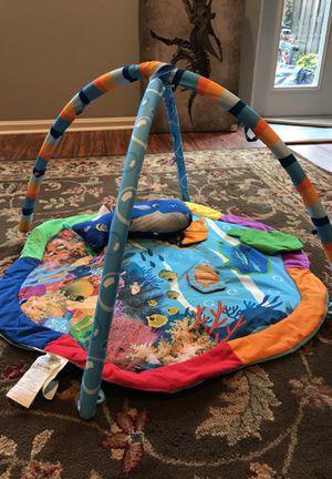 Baby activity mat for Sale in Alexandria, VA