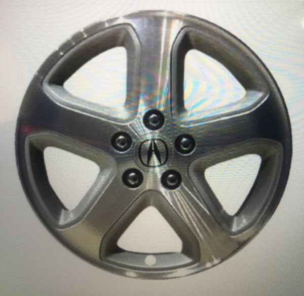 HondaAcura Inch Wheels And Tires For Sale In Glendale CO OfferUp - Acura 17 inch rims