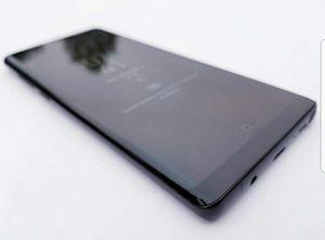 Factory unlocked, Samsung Galaxy Note 8, Great Condition for Sale in Arlington, VA