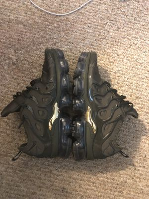 Nike Air Vapormax Plus Sz 8.5 ....No Trades for Sale in Fort Washington, MD