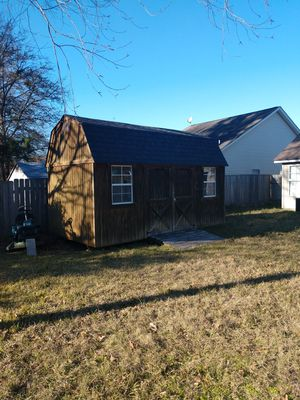New and Used Shed for Sale in Charleston, SC - OfferUp