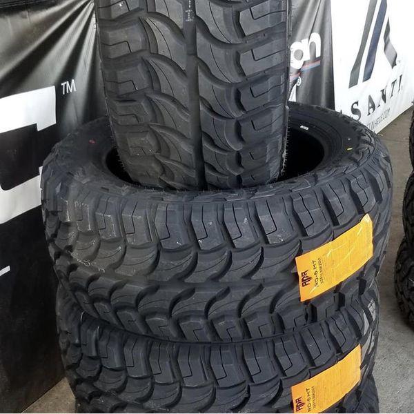 Off Road Tires For Sale >> Rdr Off Road Tires For Sale In Atlanta Ga Offerup