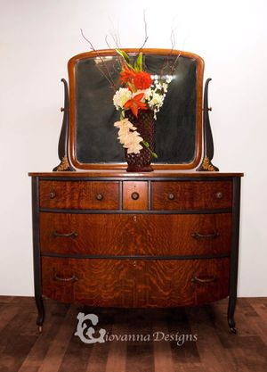 Stunning dresser for Sale in Sykesville, MD
