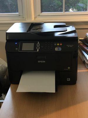 Epson 4630 printer for Sale in Arlington, VA